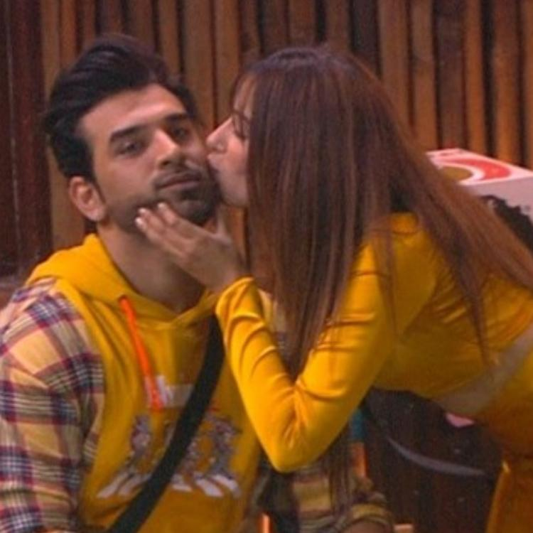Bigg Boss 13 contestants Paras Chhabra and Mahira Sharma to romance each other in their next project? Find Out