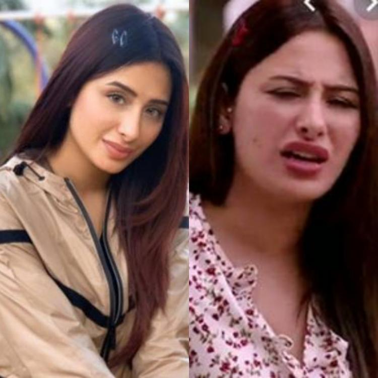 Bigg Boss 13 fame Mahira Sharma REVEALS she was in SHOCK as her skin was severely damaged during the show