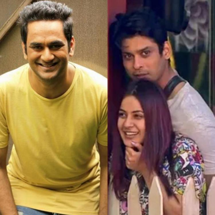 Bigg Boss 13: Vikas Gupta compliments Sidharth Shukla and Shehnaaz Gill; Says 'Both are beautiful souls'