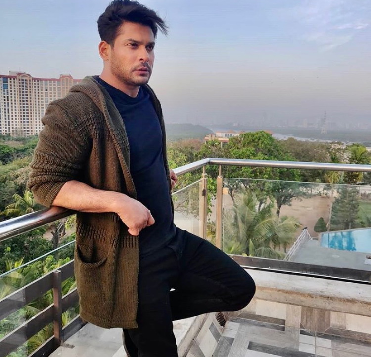 Bigg Boss 13 winner Sidharth Shukla talks about spending time at home, the plight of shoots and more