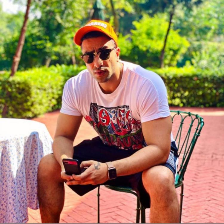 Bigg Boss 14: Aly Goni to enter Salman Khan's show in the first week of November?