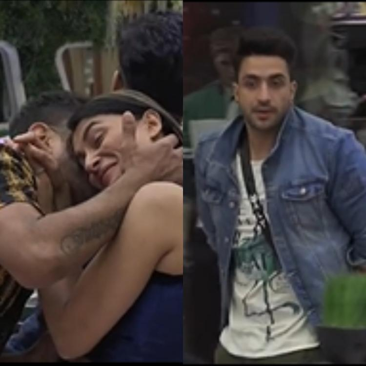 Aly Goni dons the director's hat in Bigg Boss 14