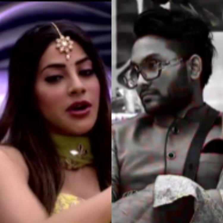 Bigg Boss 14 contestants get into a heated debate during latest task