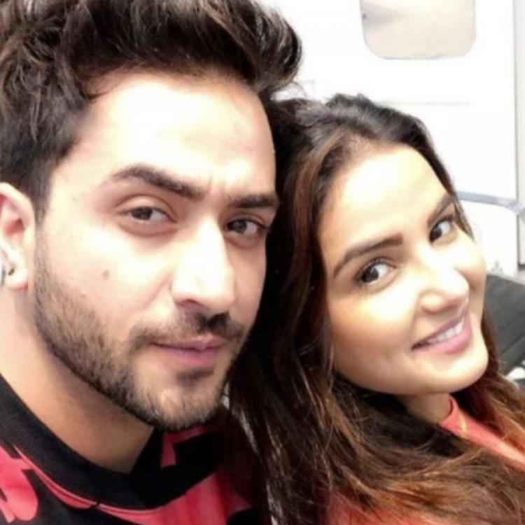 Aly Goni asks fans to support Jasmin Bhasin in Bigg Boss 14