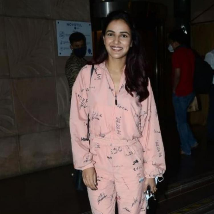 Bigg Boss 14: Jasmin Bhasin draws flak from netizens owing to her tweet on 'insincere' people inside the house