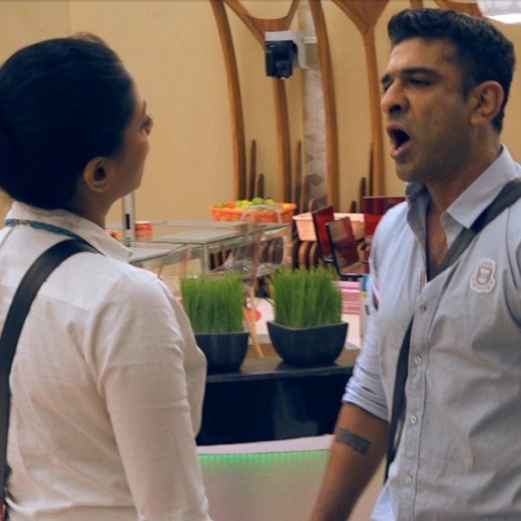 Bigg Boss 14: November 17 Written Update: Kavita and Eijaz get into an ugly fight; the captaincy task begins