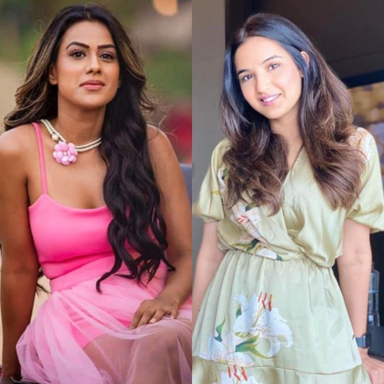 Bigg Boss 14: Nia Sharma or Jasmin Bhasin; Which Naagin 4 star do you want to see on Salman Khan's show? VOTE