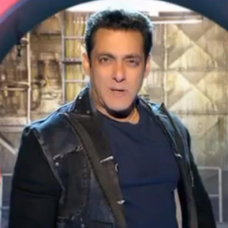 Bigg Boss 14 premiere date OUT: Salman Khan's show to begin airing from October 3