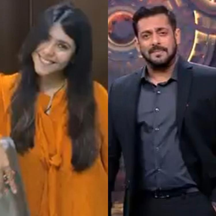 Ekta Kapoor on Bigg Boss 14 Weekend Ka Vaar