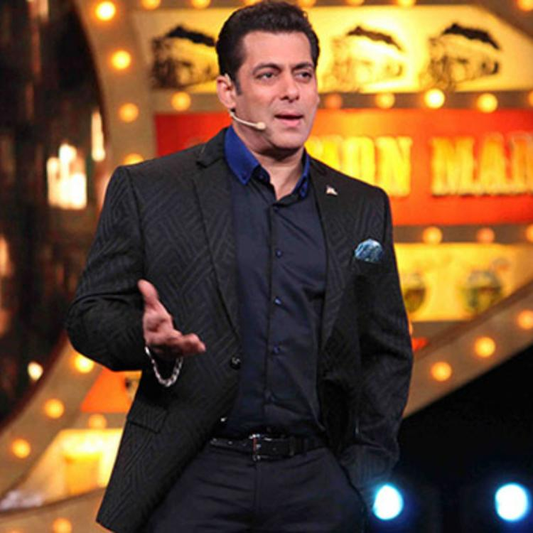Bigg Boss 14: Salman Khan hikes his fees to host the reality show; To charge THIS whopping amount?