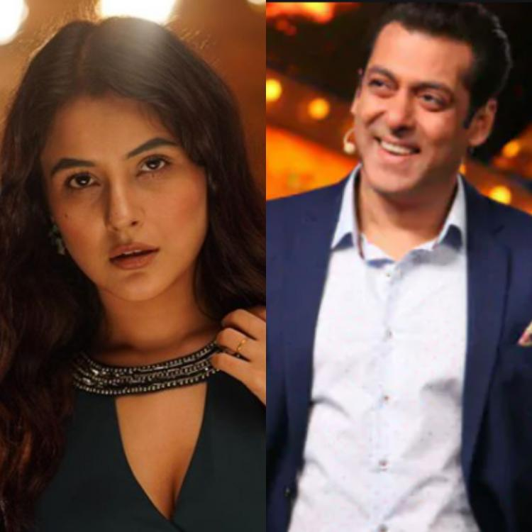 Shehnaaz Gill REACTS to news of her being a part of Bigg Boss 14