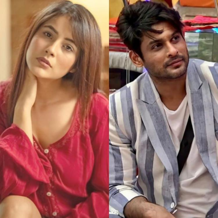 Shehnaaz Gill OPENS UP about Bigg Boss 14 and Sidharth Shukla's stint in the house
