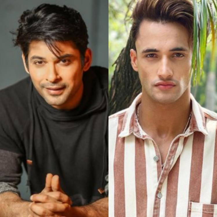 Salman Khan questions Sidharth Shukla about his real life fight with Asim Riaz