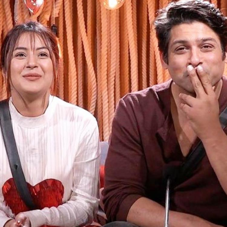 Sidharth Shukla asks Gauahar Khan NOT to touch him as he has a girlfriend at home; Here's how SidNaaz fans reacted