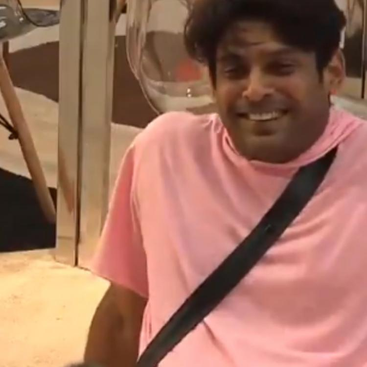 Sidharth Shukla recounts memories of his late father in Bigg Boss 14