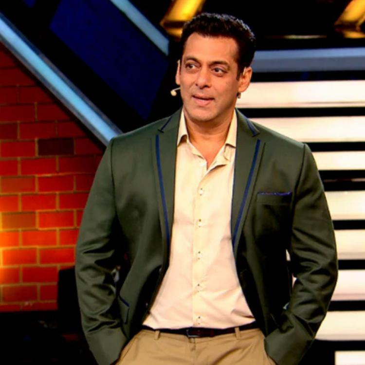 Bigg Boss 14: Would you like to see another actor replace Salman Khan as the host this year?
