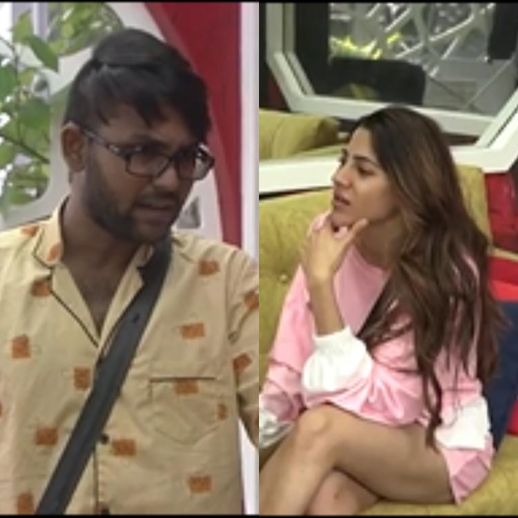 Here's all what happened in the Bigg Boss 14 house on October 27 (2020)