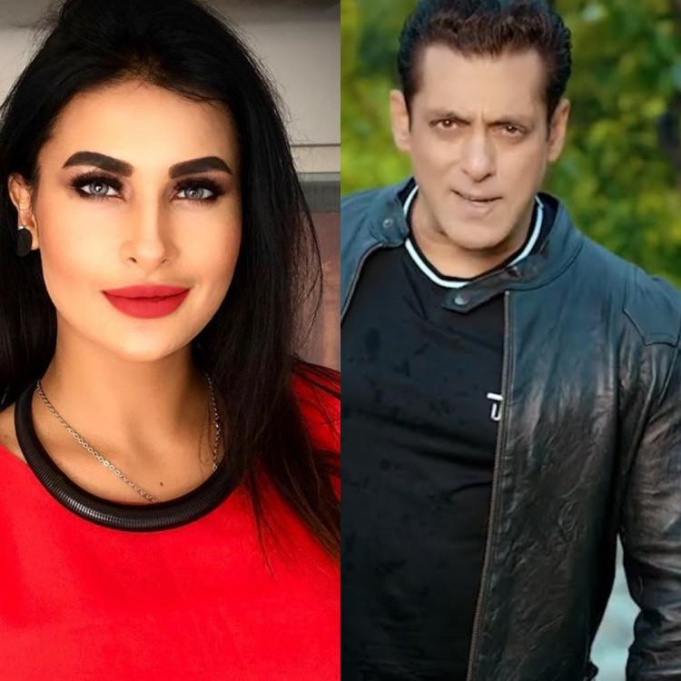 Bigg Boss 2020: Naagin 3 & Yeh Hai Mohabbatein fame Pavitra Punia approached for Salman Khan hosted season 14?