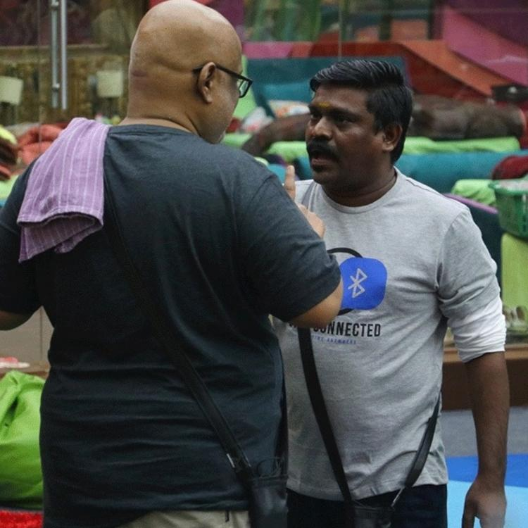 Bigg Boss Tamil 4 Highlights: Aajeedh Khalique wins the eviction free pass; Suresh gets cornered
