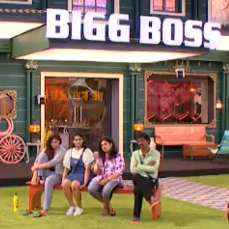 Bigg Boss Tamil 3: Losliya asks Vanitha to stay in her limits after she grills Kavin during the task
