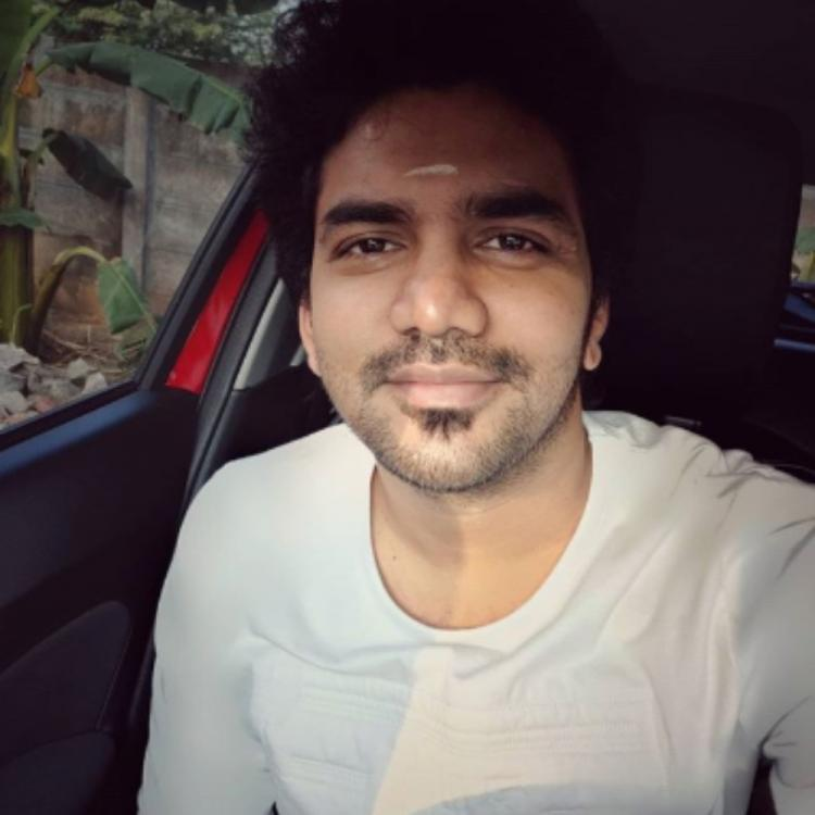 Bigg Boss Tamil 3's Kavin thanks fans for their birthday wishes: The love you've been giving is indescribable