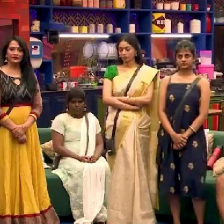 Bigg Boss Tamil 4 Highlights: Contestants get EMOTIONAL as they narrate the tough times of their lives