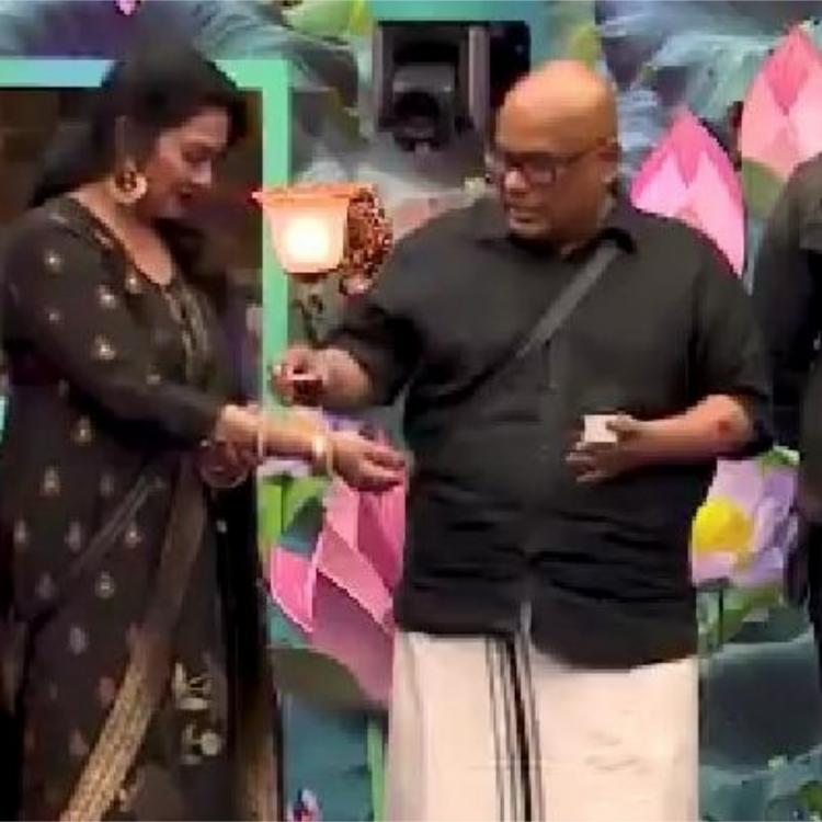 Bigg Boss Tamil 4 Highlights: Kamal Haasan encourages contestants to vote and select the new captain