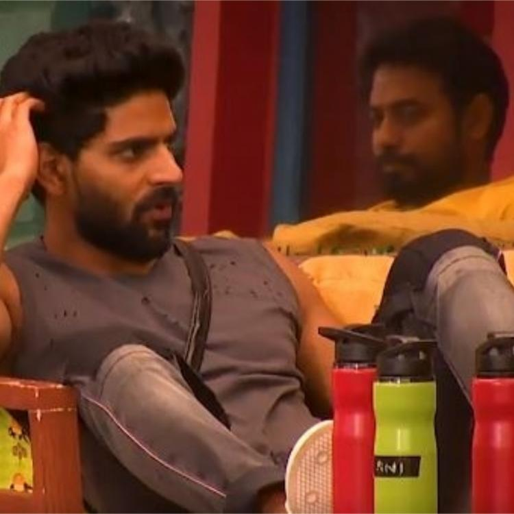 Bigg Boss Tamil 4 Highlights: Confusion erupts in the house as housemates compete with each other during task