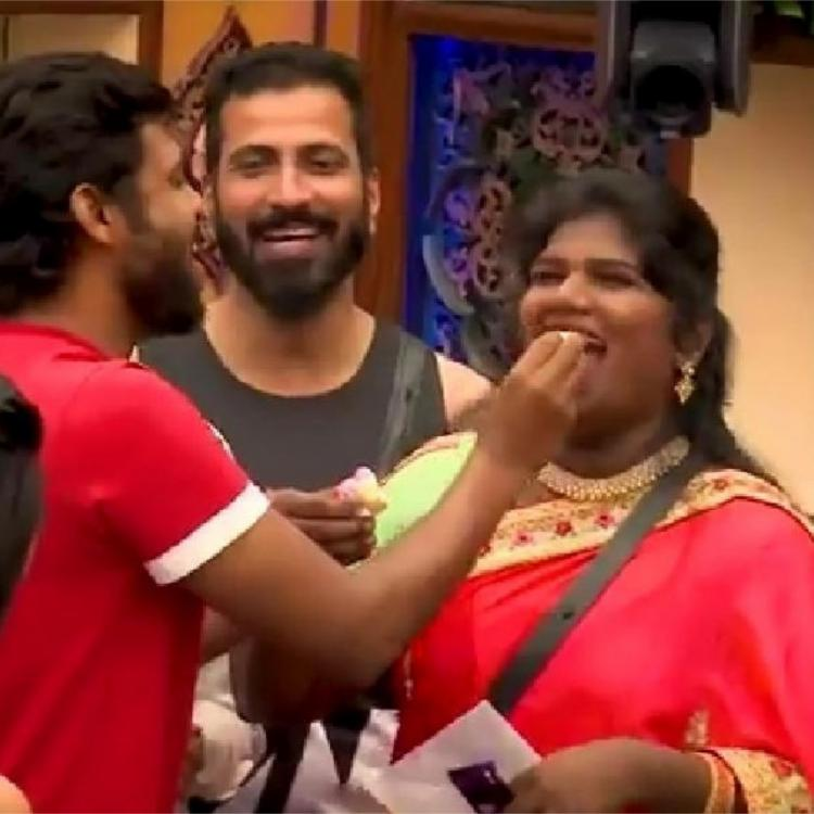 Bigg Boss Tamil 4 Highlights: Nisha gets a surprise birthday bash, becomes emotional on seeing mom & daughter