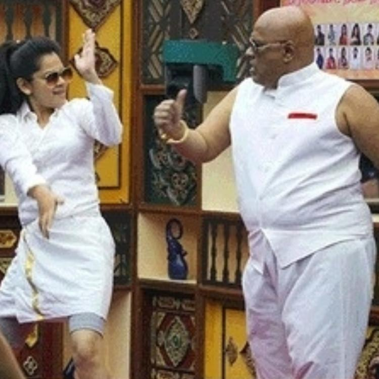 Bigg Boss Tamil 4 Highlights: Suresh and Anitha's dance performance cheers up the contestants