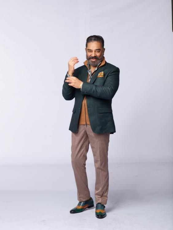 Bigg Boss Tamil 4: Kamal Haasan hosted reality show to be launched on festive season; Deets Inside