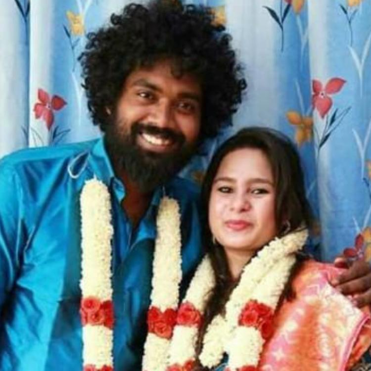 Bigg Boss Tamil fame Daniel Annie Pope and his wife Denisha are blessed with a baby boy
