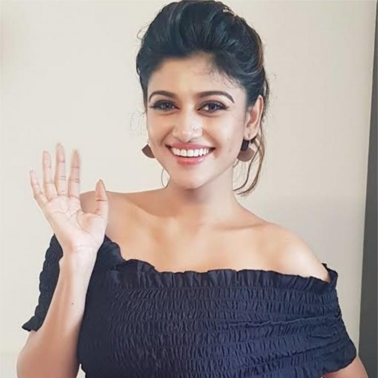 Bigg Boss Tamil fame Oviya REACTS on not raising voice over social issues: I don't do drama in real life