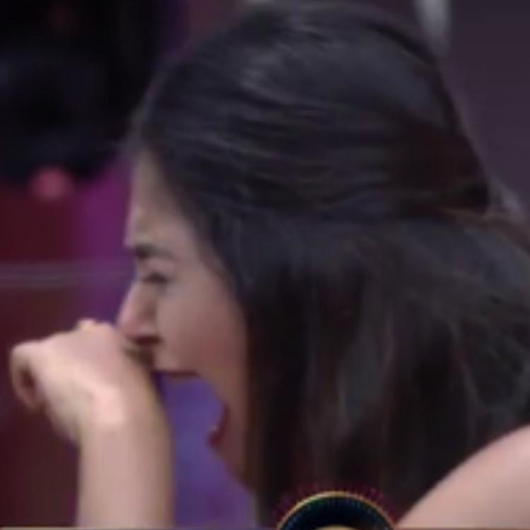 Bigg Boss Telugu 4 highlights from September 20 episode