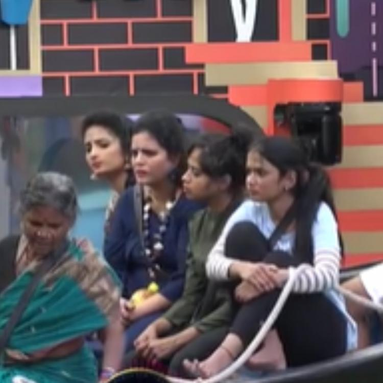 Bigg Boss Telugu 4, Day 8 Highlights: 9 contestants get nominated with unexpected twists and turns