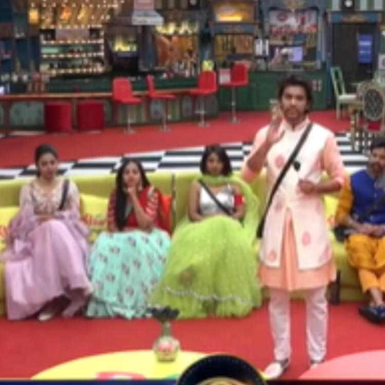Bigg Boss Telugu 4 November 22 highlights