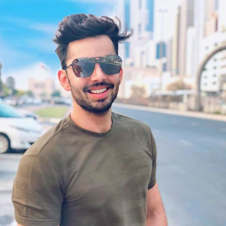Himansh Kohli says nepotism exists everywhere in the world