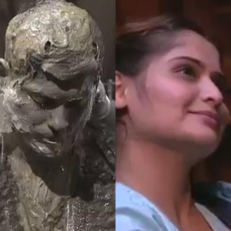 Bigg Boss 13 PROMO: Contestants perform a 'painful' task; Arti Singh & Sidharth Shukla's love story unveiled