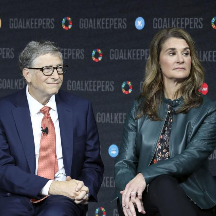Bill Gates had an 'agreement' with wife Melinda French to meet Ex girlfriend Ann Winblad once a year