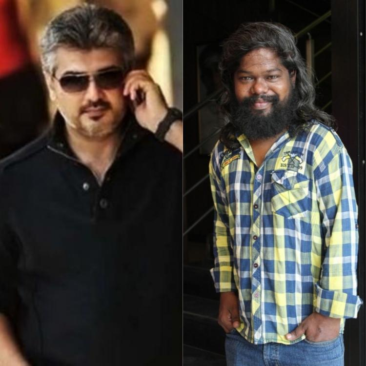 Billa 2 actor Theepetti Ganesan posts a video seeking Thala Ajith's help; Raghava Lawrence jumps to the rescue