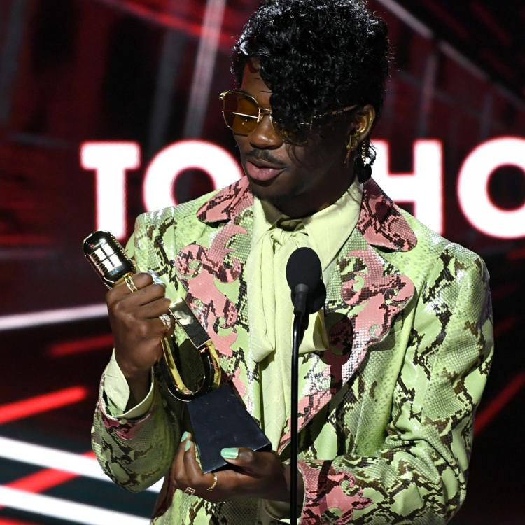 Lil Nas X and Billy Ray Cyrus won Top Hot 100 Song for Old Town Road at the Billboard Music Awards 2020