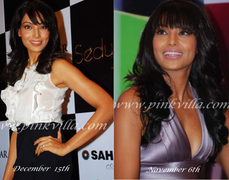 Discussion,plastic surgery,bipasha basu