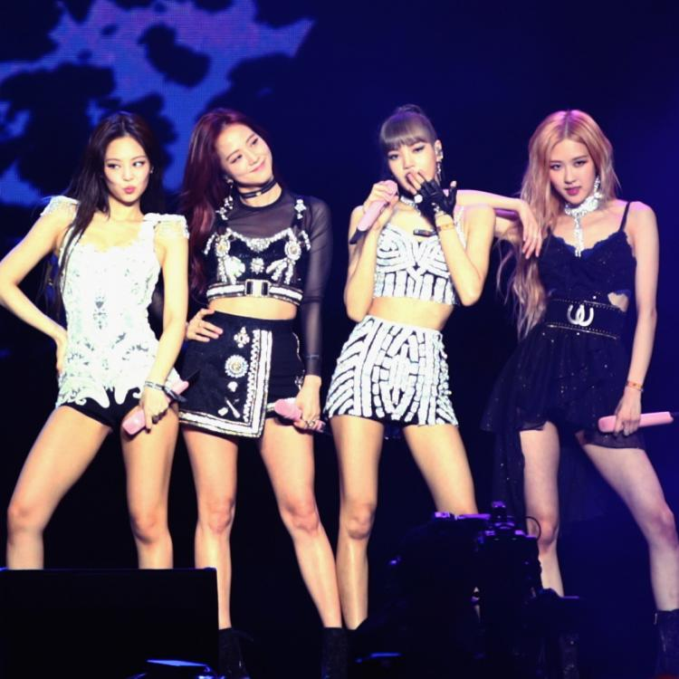 BLACKPINK song Whistle was initially rejected by YG Entertainment