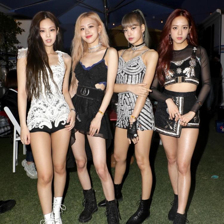 BLACKPINK: Here's why we lovetheir style