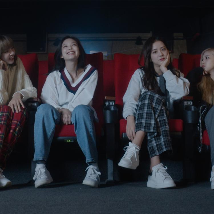 BLACKPINK confessed they'd be married and have kids, 20 years from now