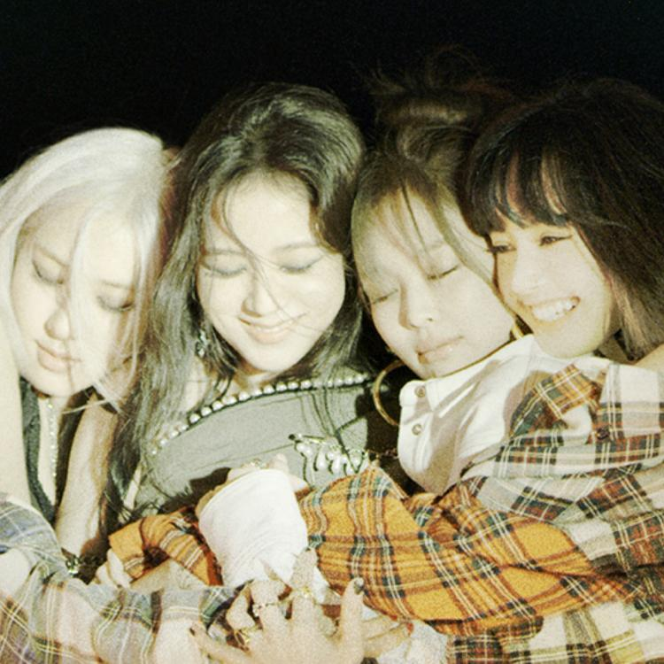 BLACKPINK collaborated with Cardi B for Bet You Wanna
