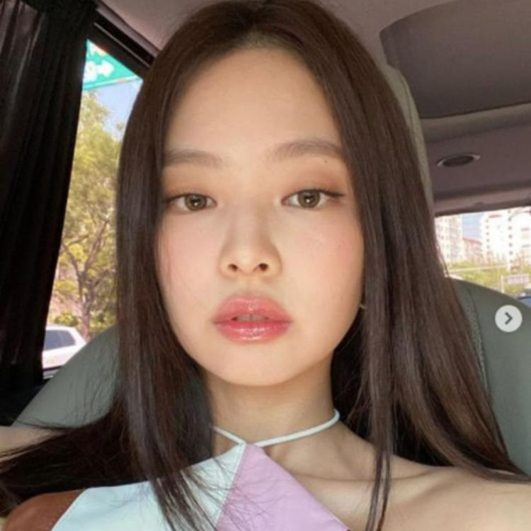BLACKPINK's Jennie is the style star we need in 2021