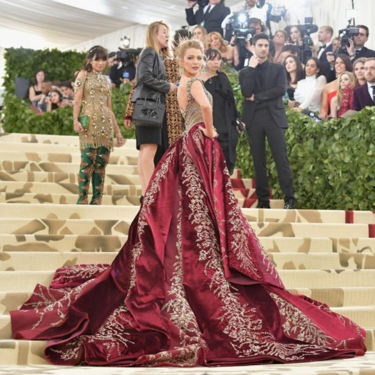 Pregnant Gigi Hadid trolls Blake Lively after 3 of Gossip Girl alum's MET Gala looks matched the red carpet