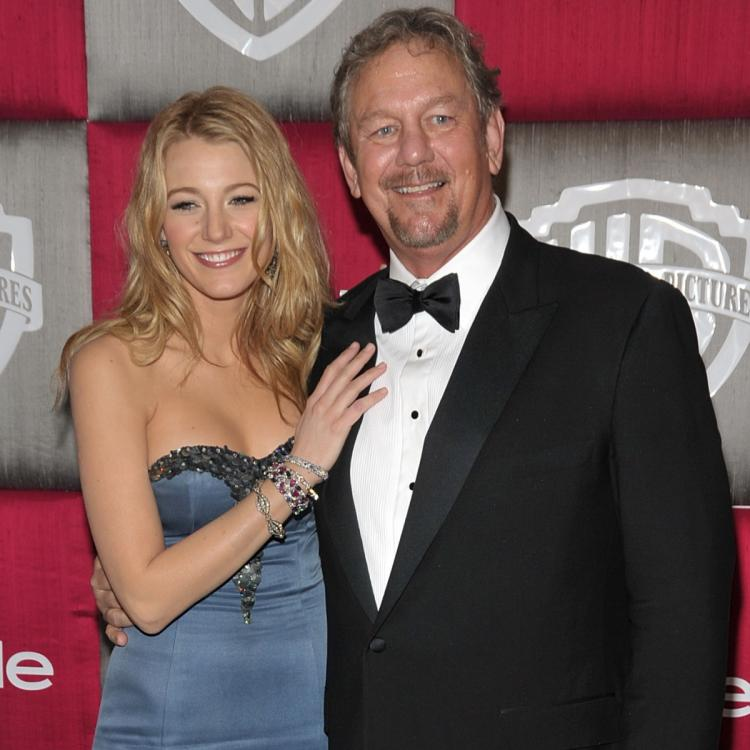 Blake Lively's father passes away at 74 in Los Angeles