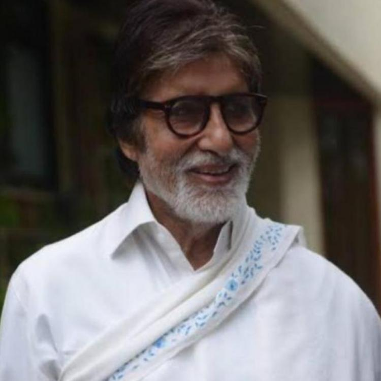 Blast from the past: When Amitabh Bachchan's behaviour left Mehmood perturbed for THIS reason